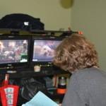Raz on Screen - Director Terry Miles