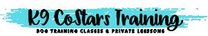k9costarstraining.com Logo